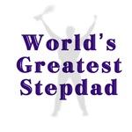 World's Greatest Stepdad...