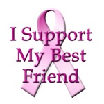 I Support My Best Friend