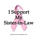 I Support My Sister-in-Law