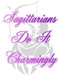 Sagittarians Do