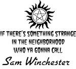 Call Sam
