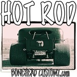 Nasty Hot Rod