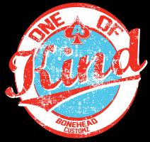 One of A kind 2