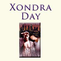 Xondra Day