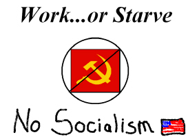 Work or Starve