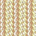 retro pattern OWEN