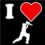 I Heart Cricket