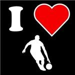I Heart Basketball