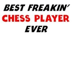 Best Freakin' Chess Player Ever