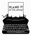 Blame the Typewriter