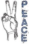Peace V-Sign