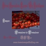 Streetsmart COMPARE Tomatoes to Tomatoes