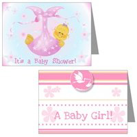 Baby Announcement, Baby Shower, Welcome Baby Cards