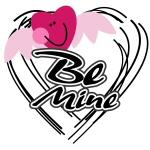 Heart Be Mine Tshirts and Gifts
