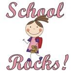 Girl School Rocks