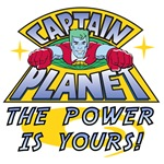 Captain Planet The Power is Yours
