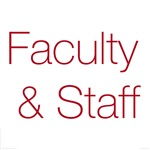 Faculty & Staff Only