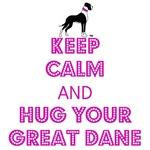 Great Dane Quotes