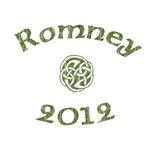 Romney 2012 Celtic