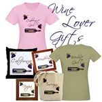 Wine Lovers T-Shirts and Gifts