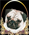 Pug Christmas/Holiday Unique Gift Items Products