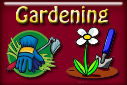 Gardening T-shirts and gifts.