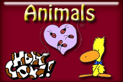 Animals and Insects T-shirts and gifts.