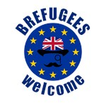 Brefugees Welcome