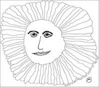 Samurai Sunflower