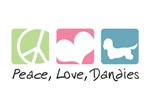 Peace, Love, Dandies