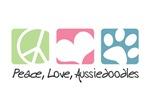 Peace, Love, Aussiedoodles