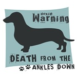 Doxie Warning