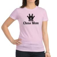 Women's Chess T-Shirts