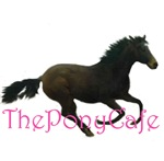 The Pony Cafe, Gifts for horse lovers, Flip Mino f