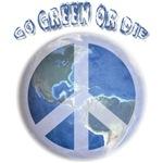 Go Green or Die