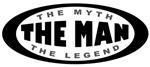 The Man, The Myth, The Legend