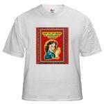 Classic Cotton T-Shirts (Men's Sizes)