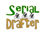 Serial Draughter
