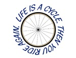 Life is a cycle