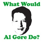 What Would Al Gore Do?
