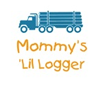 Mommy's Lil Logger