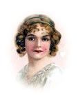 Portrait of a Flapper