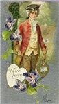 Colonial Valentine Gentleman