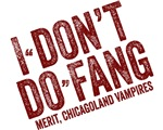 Chicagoland Vampires Gear (general)