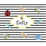 Personalize it! Buggles and Stripes