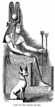 Isis - Egyptian Diety