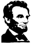 Abraham Lincoln Icon