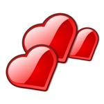 Red Heart Trio