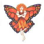 butterfly faeries