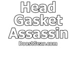 Head Gasket Assassin